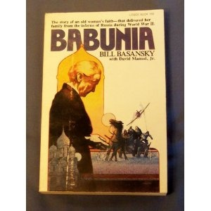 Babunia. This is a good book