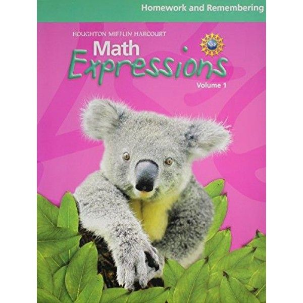 46 best math in focus houghton mifflin images on pinterest math in math expressions homework and remembering consumable set level 1 teaching of a specific fandeluxe Images