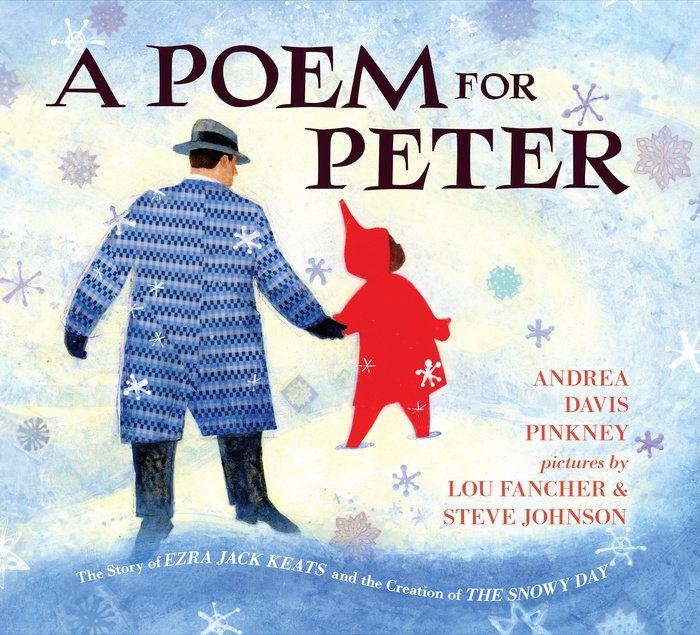 A Poem for Peter by Andrea Davis Pinkney   PenguinRandomHouse.com