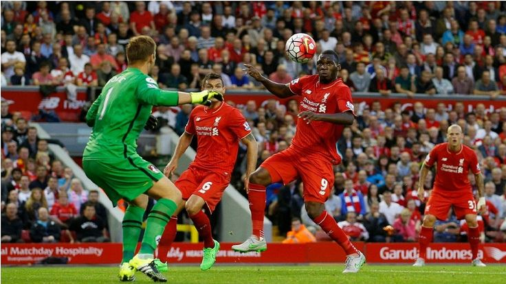 Liverpool vs Bournemouth 1-0 2015-16 HD | LFC Matchday
