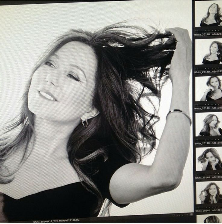 "Mary McDonnell - ""Favorite person"" is an understatement!"