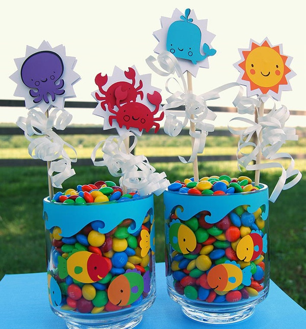 17 best images about girls 2nd bday bubble guppies on pinterest nick jr bubble guppies - Bubble guppies party favors ideas ...