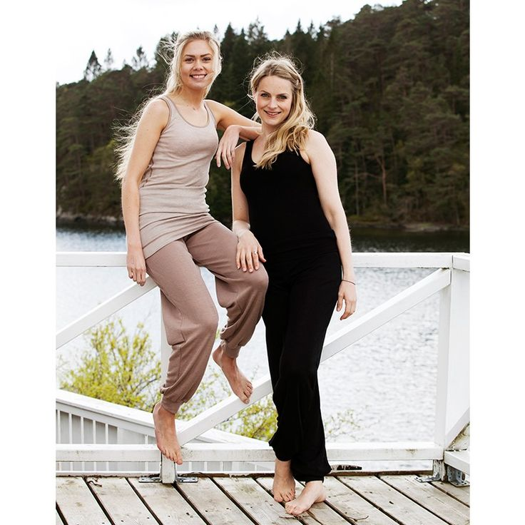 Yogabyxor – mysbyxor - Vuxen - Nøstebarn