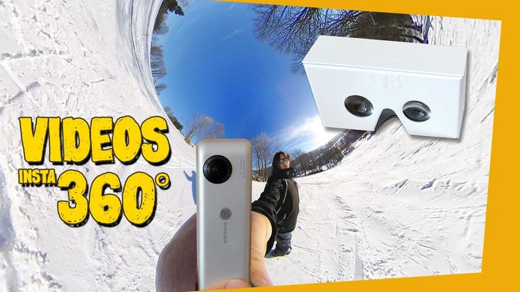 Videos de 360 aplicados a los #viajes. Suscríbete http://goo.gl/WunXA9 Realidad virtual. Review de la nueva cámara Insta 360 nano, que incluye lentes VR (realidad virtual). Unboxing de la cámara Insta 360 y ejemplos de uso para videos de viajes. Cómo hacer fotografías en 360 grados, little planet. Recomendada por apple: Top 360 cameras 2017    #camera #gadget #360degrees #360 #360grados #realidadvirtual #virtualreality #vr #mochileros #viajes
