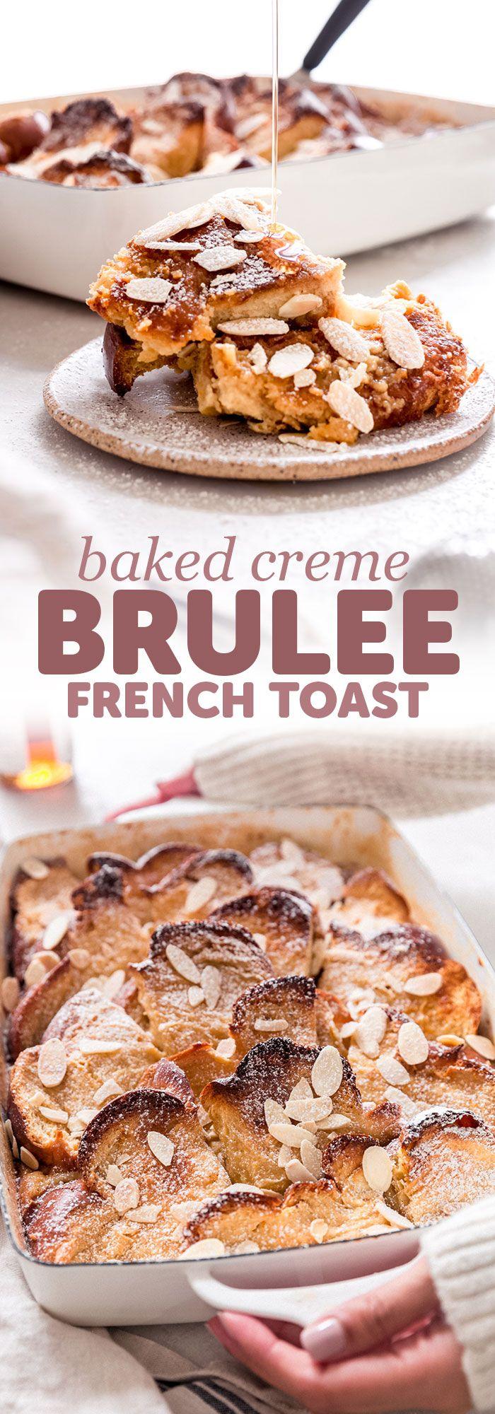 Crème Brûlée Messermeister Kulinarische Fackel