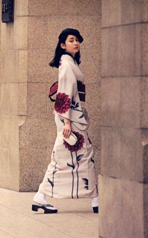kirei kimono