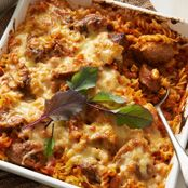 Woolworths recipes chicken pasta bake
