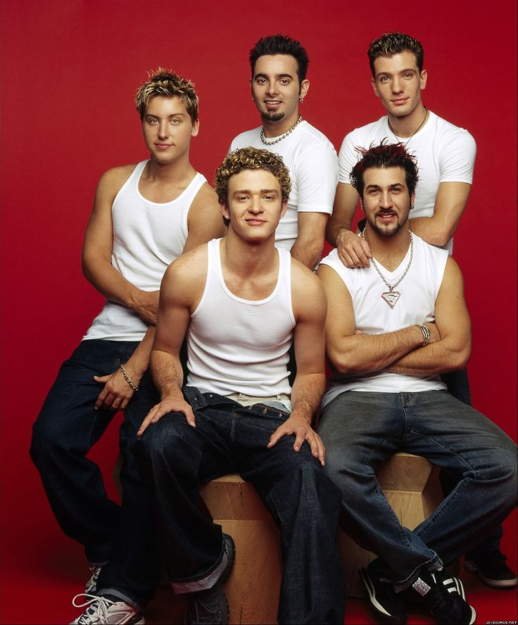an essay on the boy band nsync Justin timberlake wasn't the first person to break up a band.