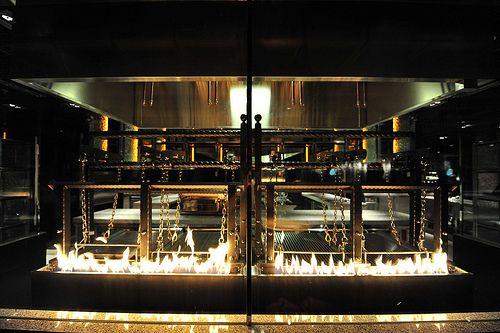 Beech Argentinean Parilla Grill - JW Marriott Medan