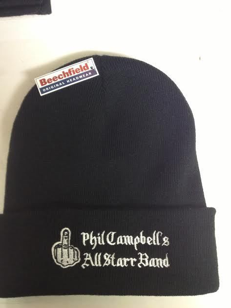 Phil Campbell Beanie / Phil Campbell's All Starr Band