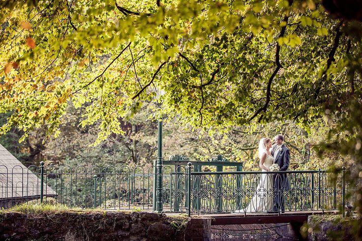 Real Galgorm Weddings - Photography by Steven Hanna