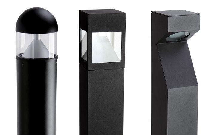 Famco: Emergency & Commercial Lighting: Exterior Lighting