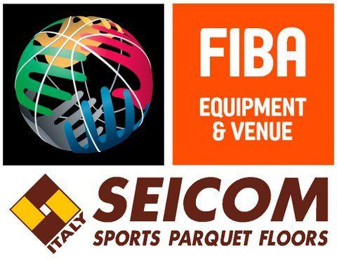 SEICOM sports parquet floors