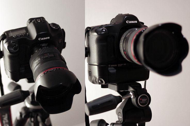 Canon 5D mk1