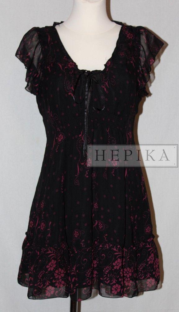 Sukienka romantyczka - sklep internetowy HEPIKA