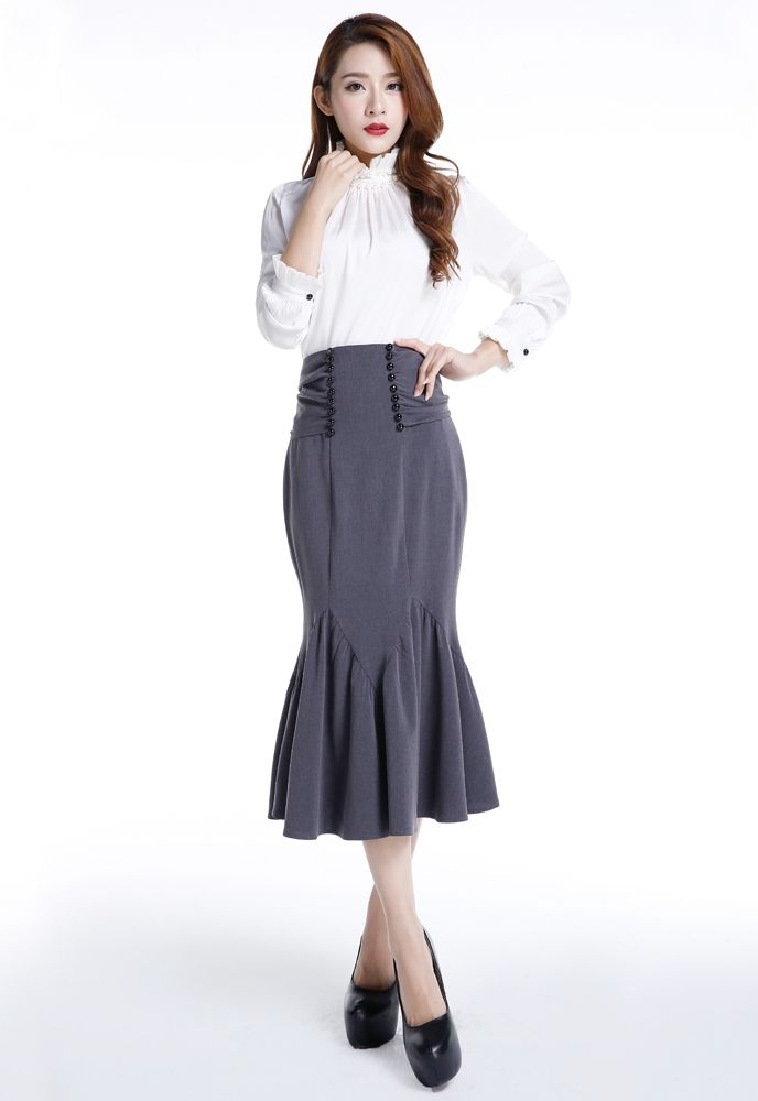 Skirt by Amber Middaugh Standard Size $39.95 Plus Size$45.95