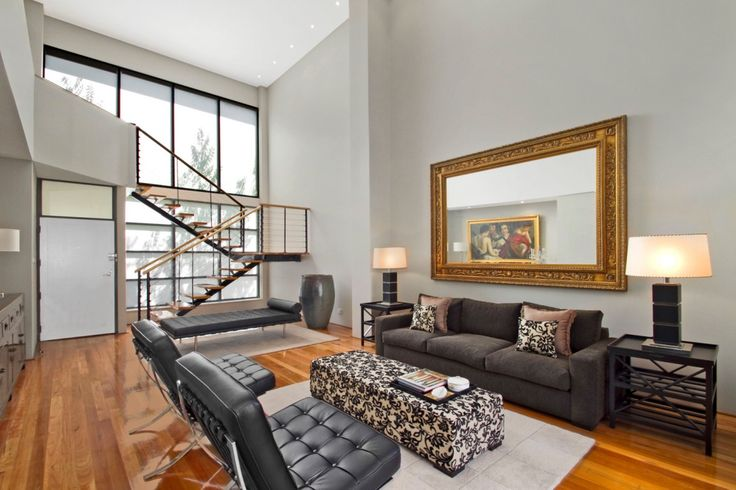 Stylish and ultra-modern city fringe retreat - 159 Young Street Annandale at Pilcher Residential