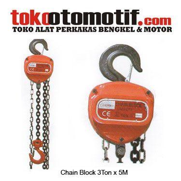 Chain Block 3 ton x 5 M - katrol pengankat beban berat  Kode : 020948 Nama : Chain Block Merk : SUPER Tipe : 3 Ton x 5 M Berat Kirim : 30 kg  #chainblock #hargachainblock #jualchainblock #chainblock #chainblok #chainhoist #hoistcrane