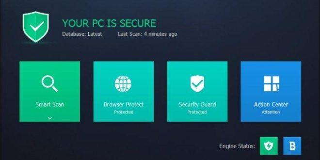 IObit Malware Fighter 5.3.0