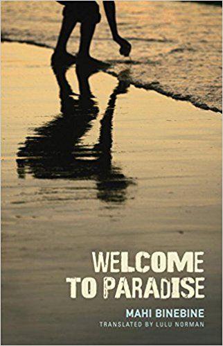 Welcome to Paradise: Amazon.de: Mahi Binebine, Anderson Tepper, Lulu Norman: Fremdsprachige Bücher