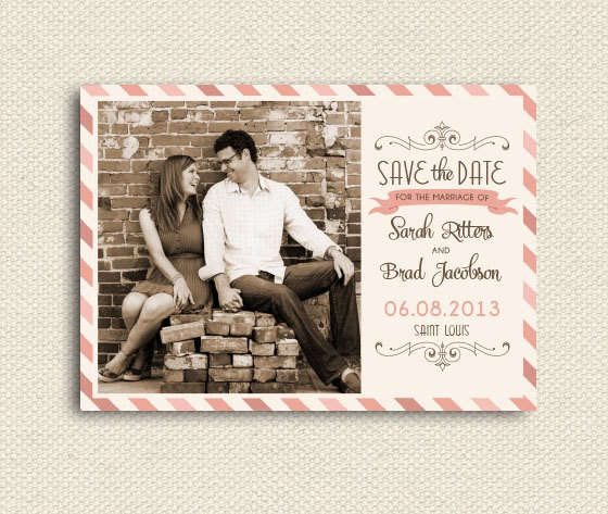 Sending Wedding Invitations Post Office: 1000+ Images About Save The Date/Wedding Invites On