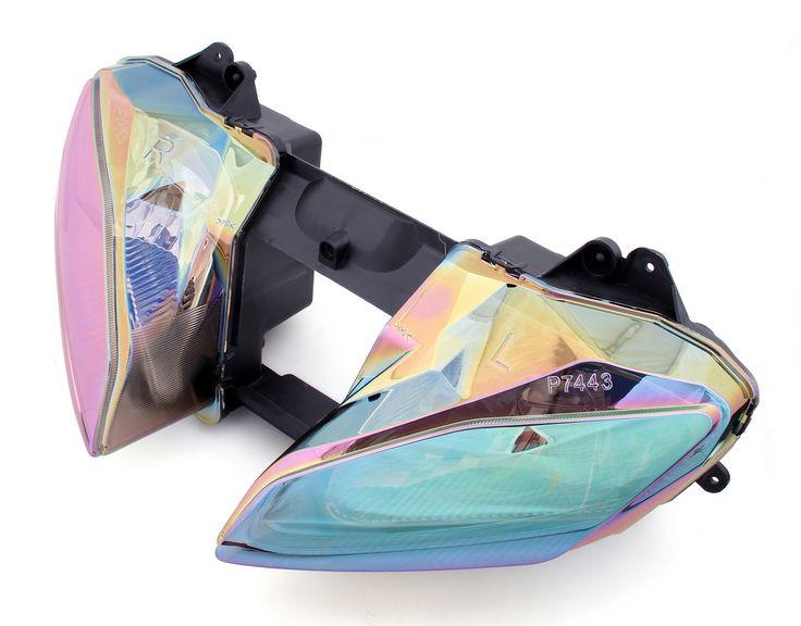 17 best ideas about yamaha yzf r6 sport bikes headlight yamaha yzf r6 600 iridium lenses 2008 2016 13s 84303 00 00