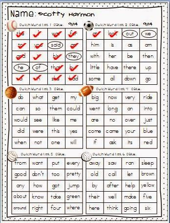 Number Names Worksheets words with z for kindergarten : 1000+ images about Sight Words on Pinterest | Songs, The words and ...