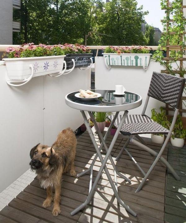 Sichtschutz Balkon Pvc Wei: Balkon sichtschutz grau weiß m florabest ...