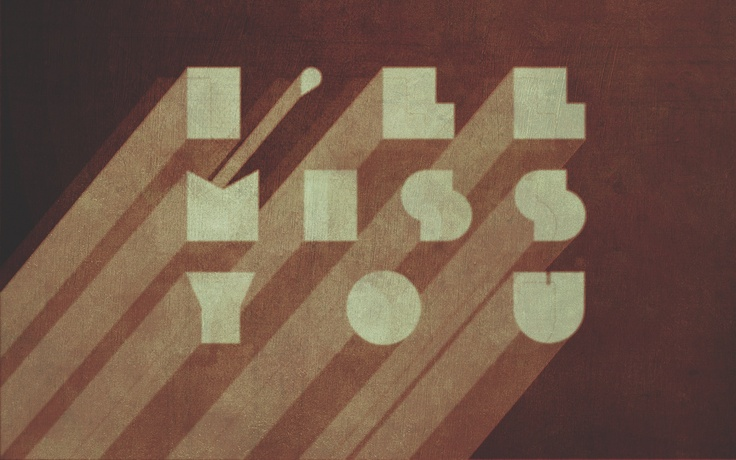 I'll miss you: Fer Babes, Heartfelt Quotes, Graphics Signs, Wizdom Fer, Visual Graphics, Smart Quotes