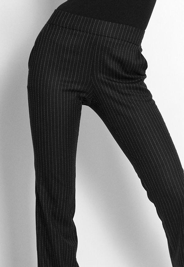 Pinstripe Pants http://honeygold.eu/product/pinstripe-pants/