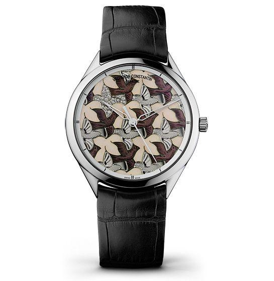 Vacheron Constantin montre Univers Infini colombes http://www.vogue.fr/joaillerie/shopping/diaporama/l-invitation-au-voyage-montres-metiers-d-arts-japonisants/16840/image/894066#!vacheron-constantin-montre-univers-infini-colombes