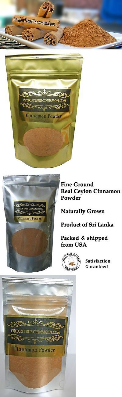 Spices Seasonings and Extracts 14314: Ceylon Cinnamon Powder 2-16-32Oz-Reduce Blood Sugar-Loose Weight - Best Quality -> BUY IT NOW ONLY: $74.95 on eBay!