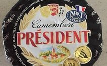 President Camembert Cheese Review http://reviewclue.com.au/president-camembert-cheese/