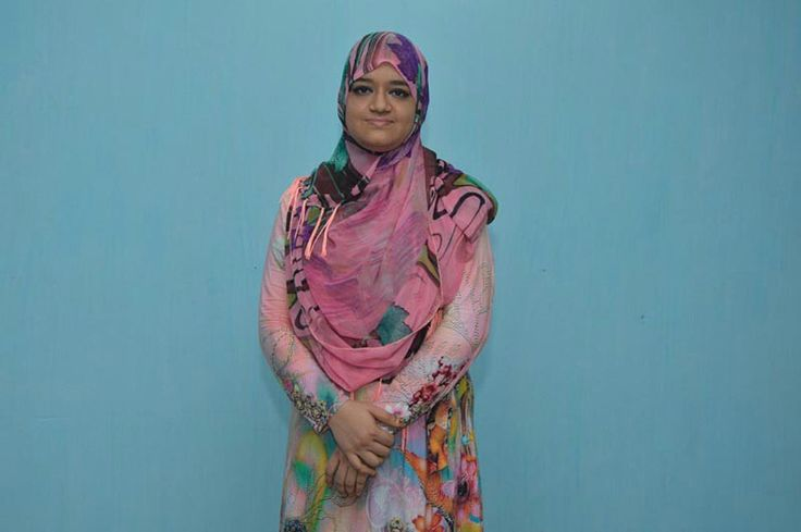 Tasnima Tarannum Karishma, 26 years old from Bangladesh.  View her full biography and vote her to be The World Muslimah 2014. http://tinyurl.com/wma2014-09071976 #nominee #onlineaudition #WorldMuslimah2014