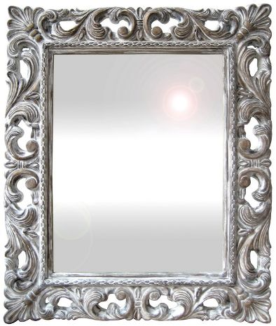 Chic Lace Mirror #mirror #furniture #homedecor #interiordecorating #custommade #french