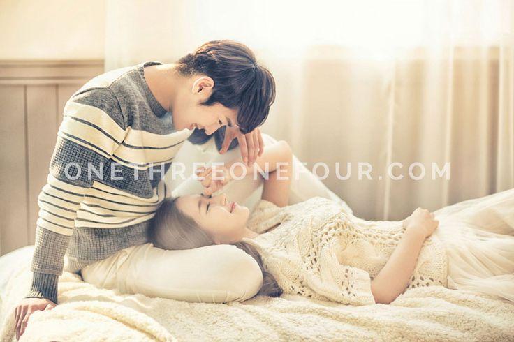 Korean Wedding Photos: Casual by Lumen Studio on OneThreeOneFour 0