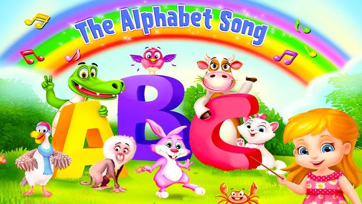 ABC Song - Kids Learning Game Full-Animal Letters Floating Bubbles Memory Match Puzzle https://youtu.be/oQ4K4iXVa2g