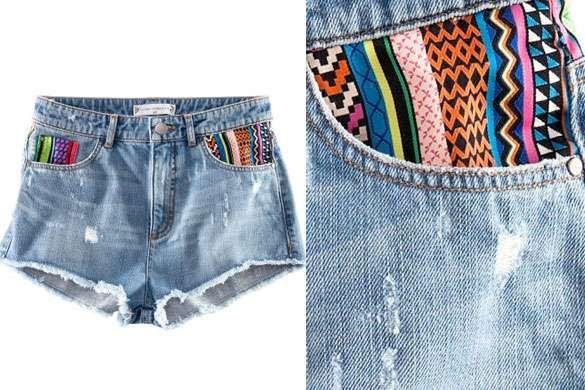 Ideas para personalizar tu ropa vieja