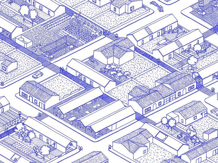AREA Architecture Research Athens · AMPHIBIA | E13 · Divisare