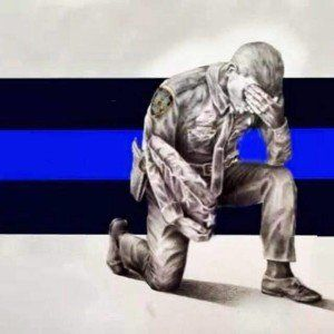 HARD TRUTH: More Law Enforcement Officers Killed Each Year Than ...