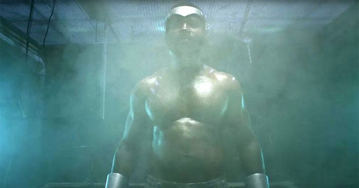 New Luke Cage trailer sees the rise of a Defender   Theres little more than a month to go before Luke Cage graces our screensand today as promised Marvel and Netflix have released a trailer. Its going to be that much harder to wait.  Although we dont hear him say the iconic lines Sweet Christmas in the trailer forLuke Cage we do see a lot of everything else. TheLuke Cage trailer shows Misty Knight Cottonmouth Claire Temple as well as the bulletproof strongman throwing criminals around like…