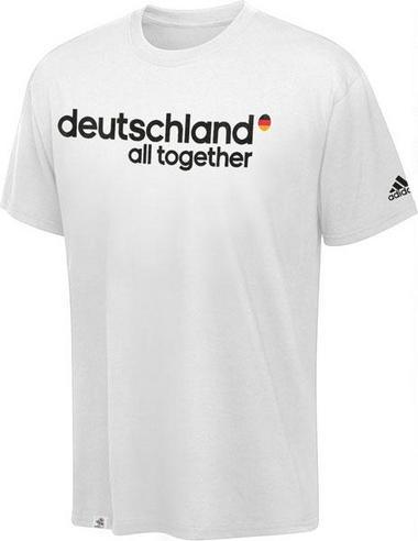 Germany Soccer