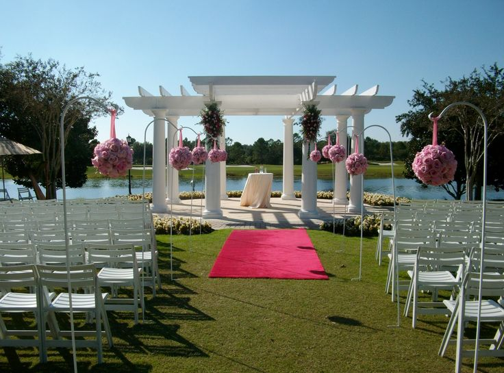 14 best ritz carlton grande lakes orlando weddings images on floral dcor and red carpet by brides wearhouse orlando at the ritz carlton wedding ceremony junglespirit Gallery