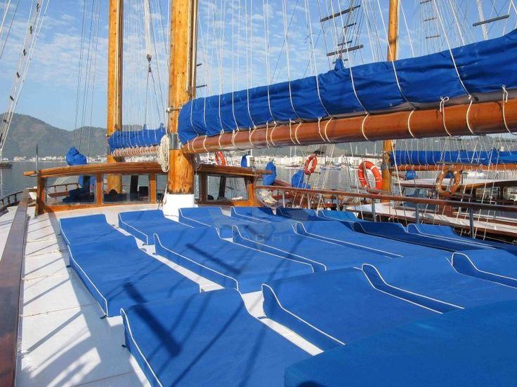 BAHRIYELI A   CNL Yacht