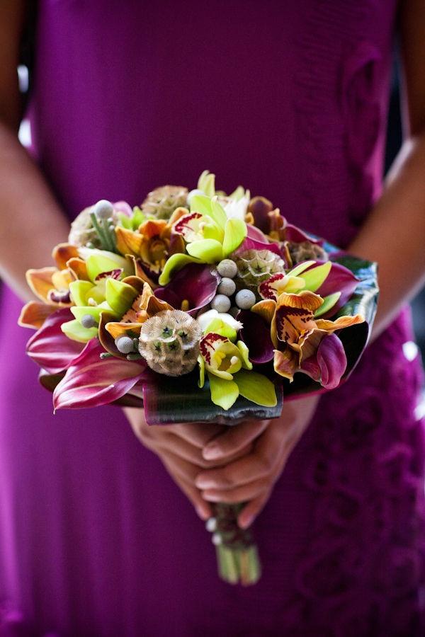 L.O.V.E. this bouquet!