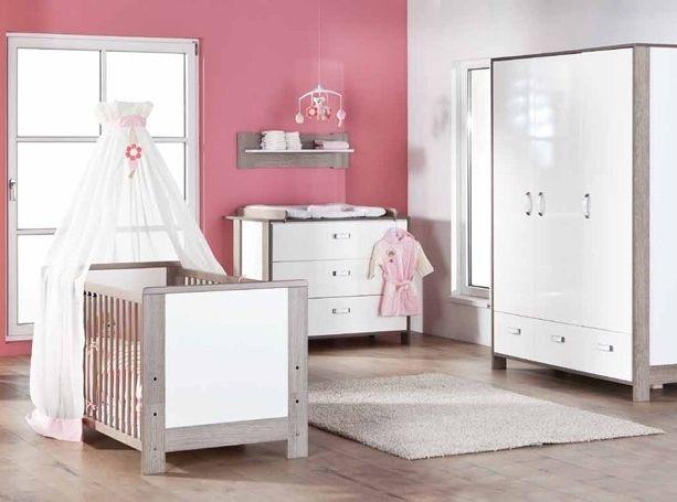 Oser Chambre Bebe Gris Pink : Best images about chambre bébé rose et gris quot en vrac