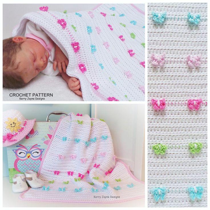 1379 best mantas images on Pinterest | Mandalas, Crochet afghans and ...