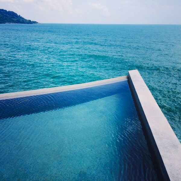 10 pools that will give you vacation fever