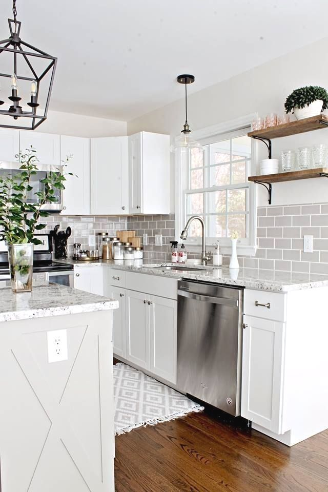 47 small kitchen remodel and amazing storage hacks…