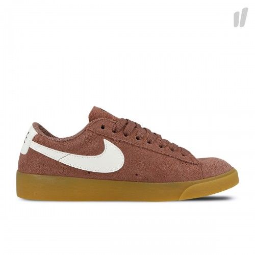 separation shoes fad28 81436 Nike Wmns Blazer Low Suede ( AV9373 201 ) - OVERKILL Berlin ...